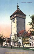 Reutlingen, Tübingertor