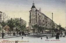 Rixdorf, Richard- und Bergstraße