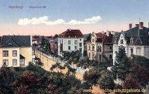 Saarburg in Lothringen, Hesserstraße