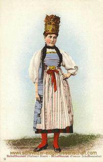Schaffhausen (Hallauer Braut)