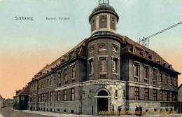 Schleswig, Kaiserliches Postamt