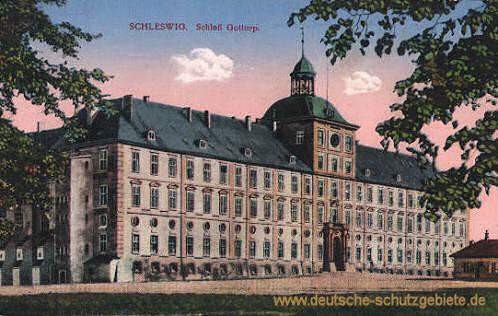 Schleswig, Schloss Gottorp