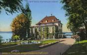 Schloss Arenenberg am Untersee