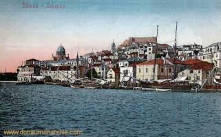 Šibenik-Sebenico
