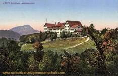 Solothurn, Weissenstein