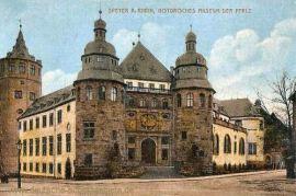 Speyer, Historisches Museum der Pfalz
