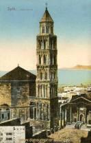 Spalato (Split), Novi Zvonik