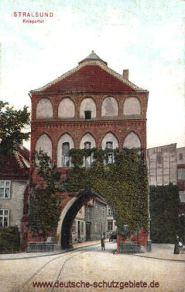 Stralsund, Kniepertor
