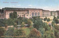 Straßburg i. E., Hauptbahnhof