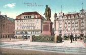Straßburg i. E., Kleberplatz