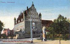 Thorn, Reichsbank