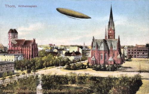 Thorn, Wilhelmsplatz
