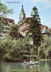 Tübingen, Stiftskirche