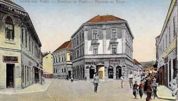 Gruß aus Tuzla