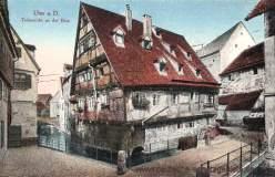 Ulm a. D., An der Blau