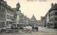 Weissenburg in Bayern, Luitpold-Straße