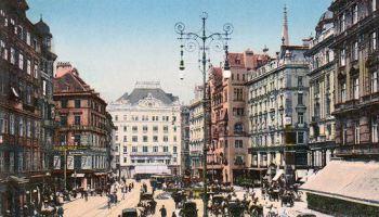Wien I., Neuer Markt