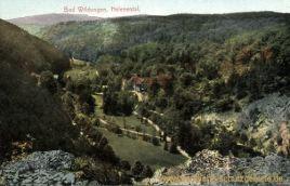 Bad Wildungen, Helenental