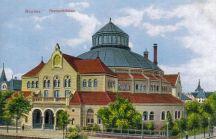 Worms, Festspielhaus
