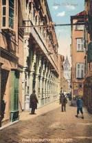 Zara, Calle Larga