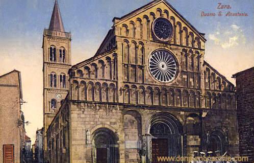 Zara, Duomo S. Anastasia