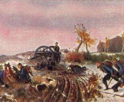 Gefecht bei Vendôme, 1870