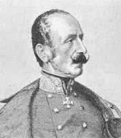 Ludwig von Benedek