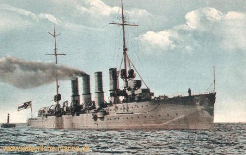 S.M.S. Breslau