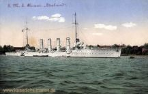 S.M.S. Stralsund
