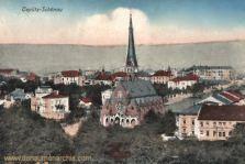 Teplitz-Schönau, Ansicht