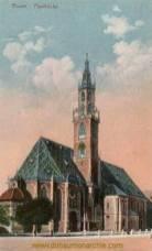 Bozen, Pfarrkirche