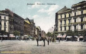 Budapest, Teresienring