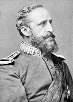 Herzog Friedrich VIII. von Schleswig-Holstein
