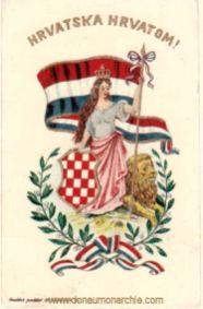 Hrvatska Hrvatom!