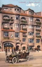 Innsbruck, Gasthof Breinößl