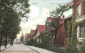 Itzehoe, Große Paaschburg