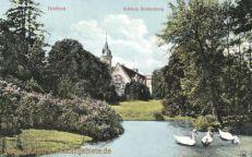 Itzehoe, Schloss Breitenburg