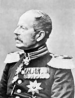Karl Eberhard Herwarth von Bittenfeld