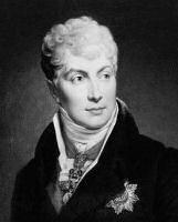 Klemens Wenzel von Metternich