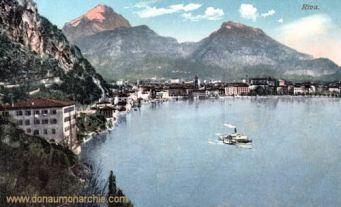 Riva, Panorama