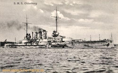 S.M.S. Oldenburg