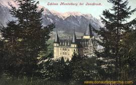 Schloss Mentelberg bei Innsbruck