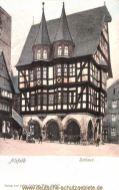 Alsfeld, Rathaus