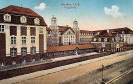 Beuthen O.-S., Krüppelheim