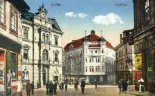 Bielitz, Stadtberg