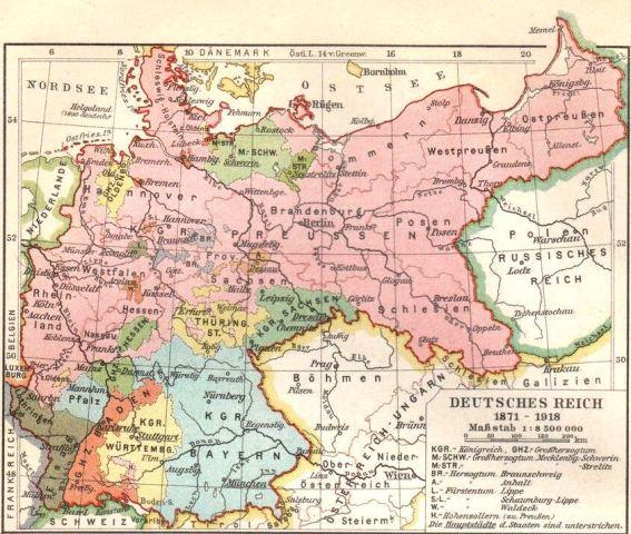 Karte Deutsches Reich 1914.Historische Alte Landkarten Deutsche Schutzgebiete De