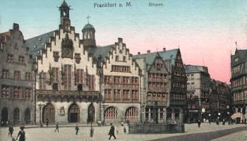 Frankfurt a. M., Römer
