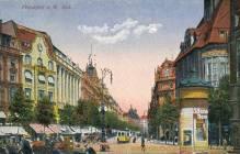 Frankfurt a. M., Zeil