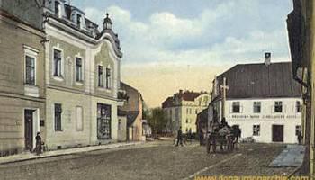Freistadt, Österreichisch-Schlesien