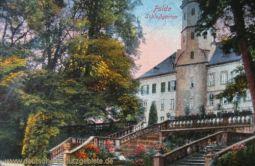 Fulda, Schlossgarten
